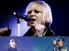 Sia i Massive Attack na Kraków Live Festival 2016