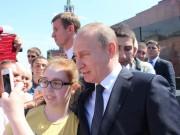 Zaufanie Rosjan do Putina spadło