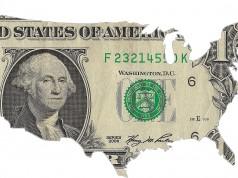 Gospodarka Stanów Zjednoczonych zwalnia