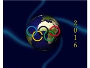 Igrzyska Olimpijskie w Rio