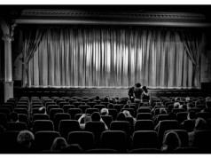 Najstarsze kino na świecie znajduje się w Polsce