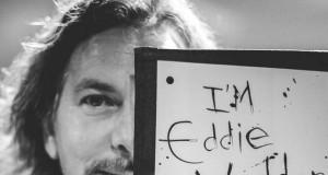 52 lata Eddiego Veddera