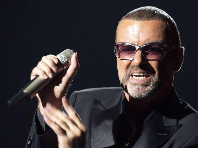 Nie żyje George Michael