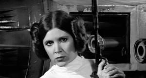 Carrie Fisher nie żyje