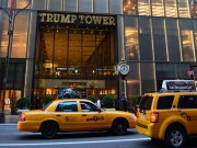 Ewakuacja Manhattanu – podejrzany plecak w pobliżu Trump Tower